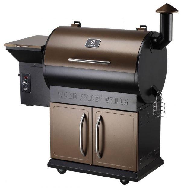 ox outdoor grills