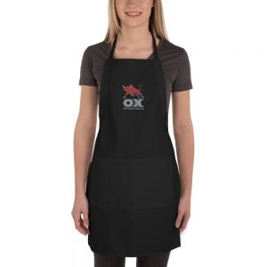 Ox Outdoor Grills Apron