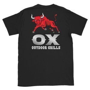 Ox Outdoor Grills T-Shirt (Unisex)