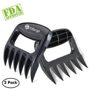 Bear Claws Meat Shredder (2 Pack)