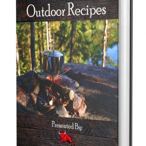 101 Camping & Outdoor Recipes (eBook)